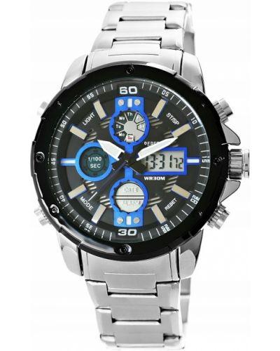 Biały zegarek Citizen