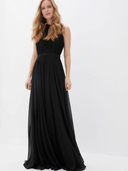 Платье на тонких бретелях прямое Nothing But Love