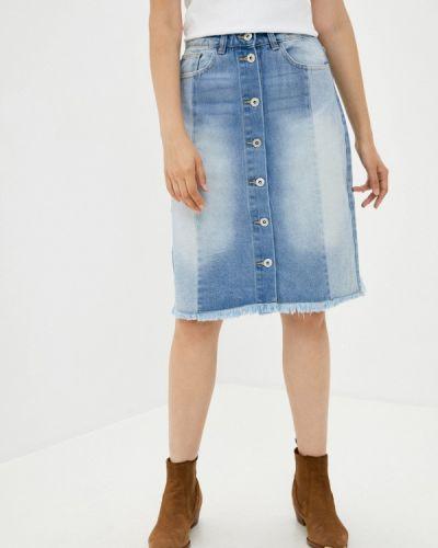 Клубная джинсовая юбка Concept Club