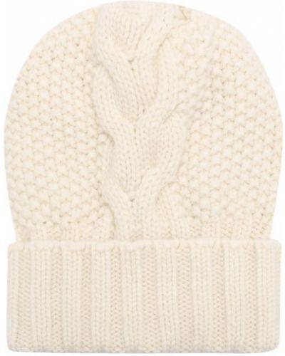 Вязаная шапка бини кашемировая Kashja` Cashmere