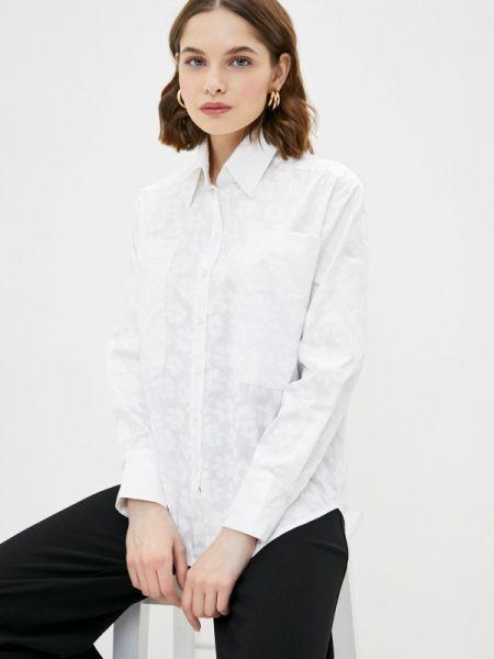 Белая рубашка Annborg