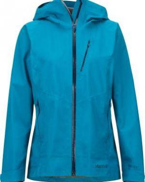Куртка с капюшоном спортивная весенняя Marmot