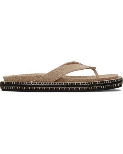 Sandały - białe Jacquemus