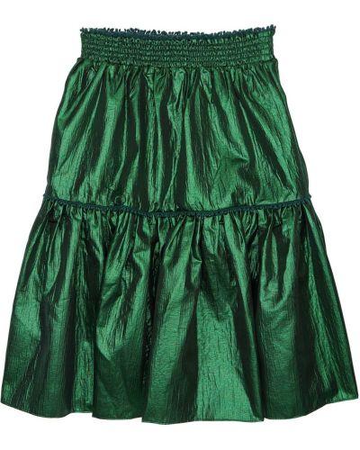 Zielona spódnica Tia Cibani