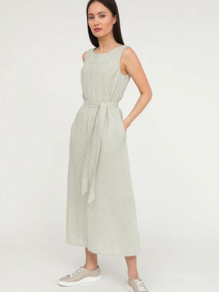 Платье прямое весеннее Finn Flare