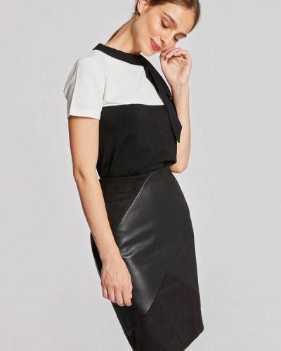 0069e043206 Купить кожаные юбки Morgan (Морган) в интернет-магазине Киева и ...