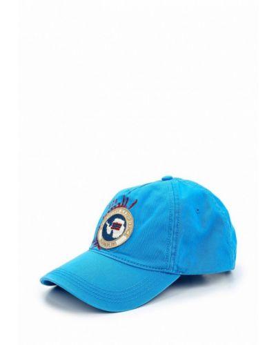 Голубая бейсболка Napapijri