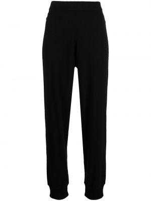 Трикотажные спортивные брюки - черные Rosetta Getty