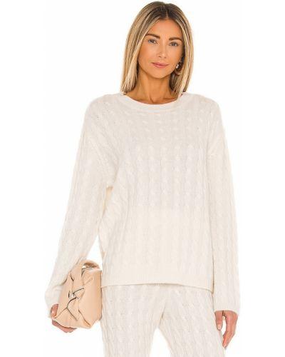 Кашемировый свитер - бежевый Lpa