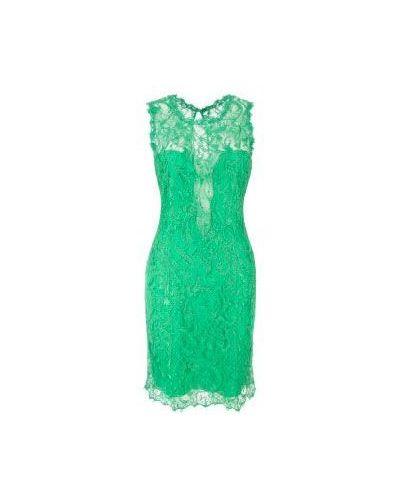 Вечернее платье винтажная из вискозы Emilio Pucci