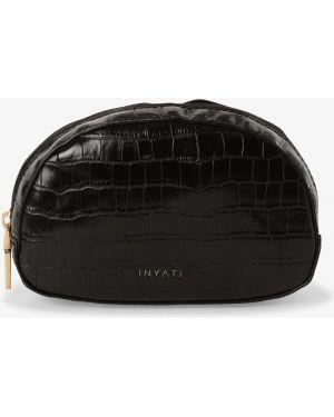 Sport torba z wzorem czarna Inyati