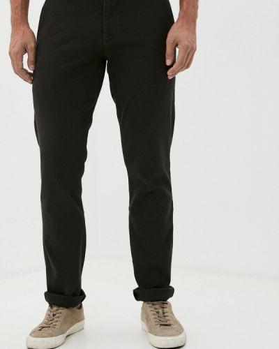 Зеленые брюки Mossmore