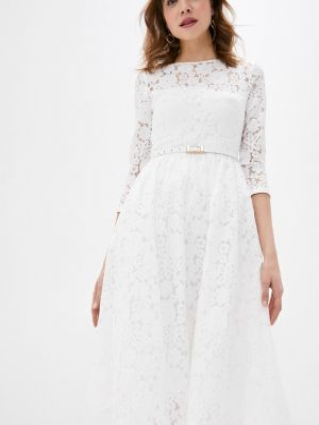 Свадебное платье весеннее Emilia Dell'oro