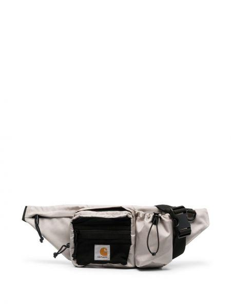 С ремешком серая сумка на молнии Carhartt Wip