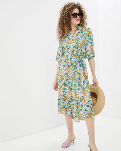 Повседневное платье Defacto