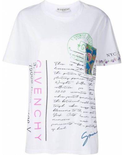 Podkoszulka Givenchy