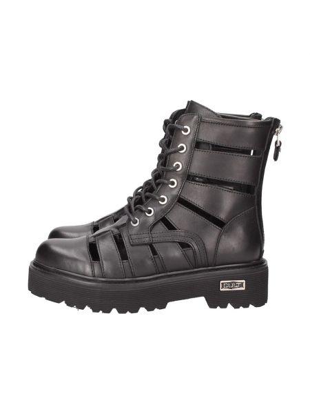 Czarne sneakersy Cult Gaia