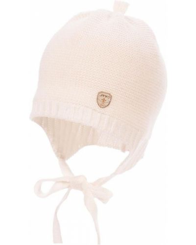 Бежевая шляпа Jamiks