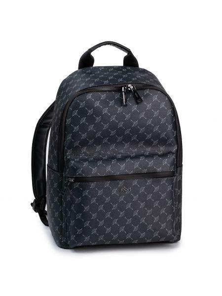 Skórzana torebka sport plecak na torbę Joop!