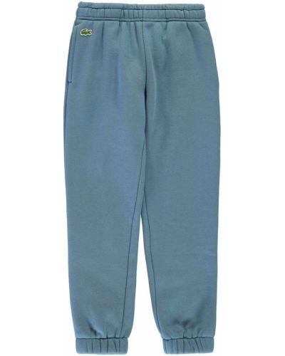 Spodnie sportowe bawełniane Lacoste