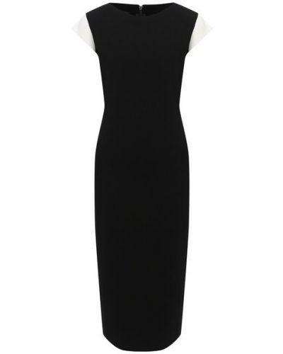 Платье из вискозы Escada