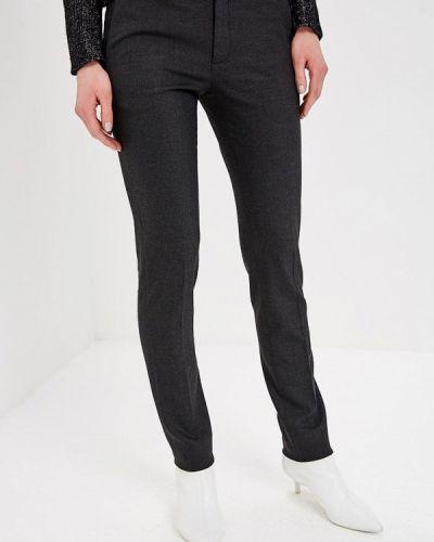 Классические брюки серые Sack's