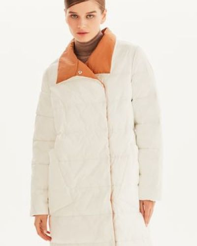 Пальто утепленное Love Republic