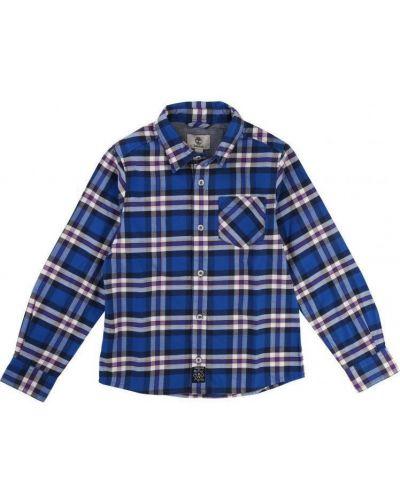Повседневная с рукавами рубашка Timberland Kids