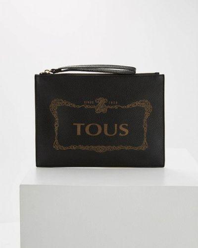Клатч Tous