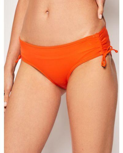 Bikini - pomarańczowy Triumph