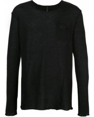 Черный свитер Poème Bohémien