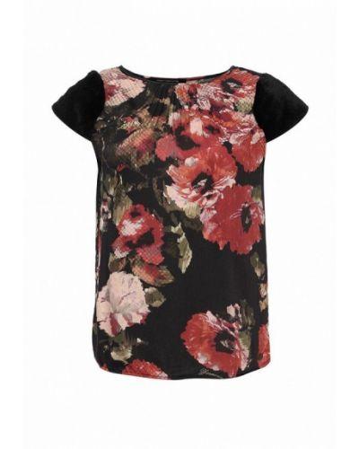 Блузка с коротким рукавом осенняя Fornarina