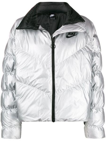 Куртка на молнии укороченная Nike
