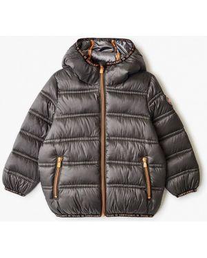 Куртка зеленый теплая Acoola