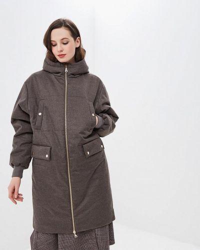 Утепленная куртка осенняя Ruxara