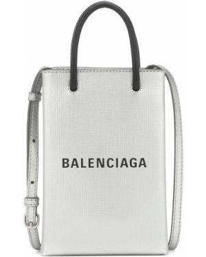 Сумка шоппер на плечо Balenciaga