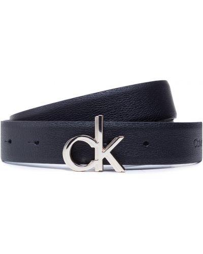 Ремень - черный Calvin Klein