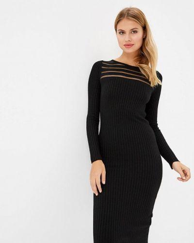 Вязаное платье осеннее трикотажное Rinascimento