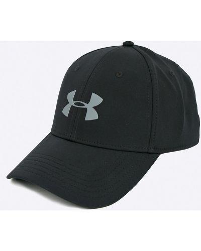 Черная шляпа Under Armour