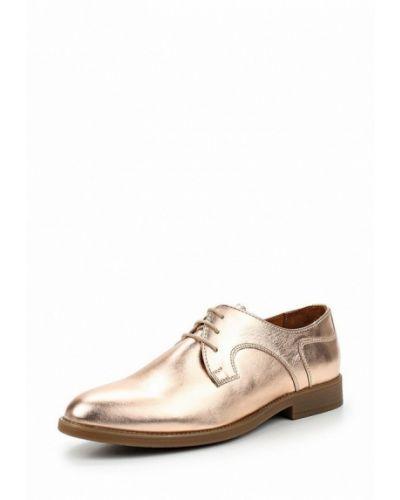 Ботинки кожаные резиновые Ralf Ringer
