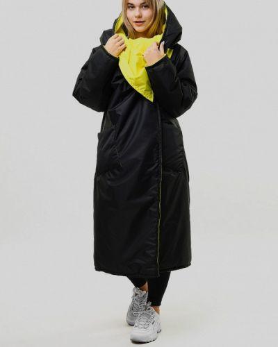 Утепленная куртка - черная Magwear
