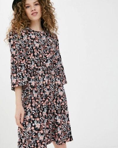 Прямое платье А-силуэта Q/s Designed By