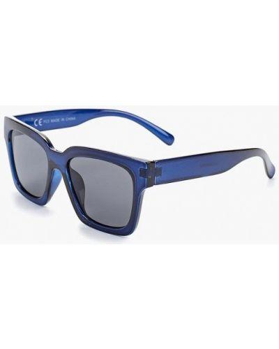Солнцезащитные очки 2019 квадратные Topman