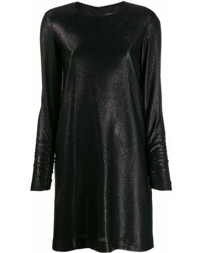 Платье мини макси с завышенной талией Antonelli