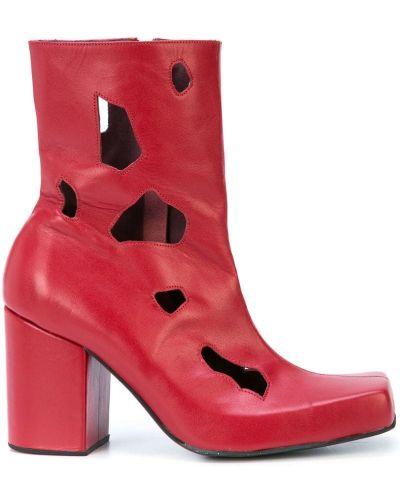 Ботильоны кожаный для обуви Charles Jeffrey Loverboy