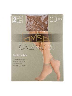 Тонкие носки Omsa