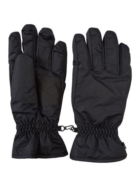 Rękawiczki narciarskie - czarne Mountain Warehouse