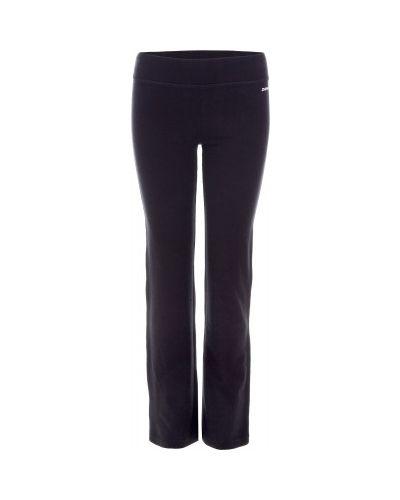 Зауженные спортивные брюки - черные Demix
