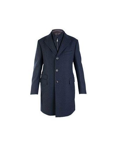Пальто осеннее деловое Corneliani