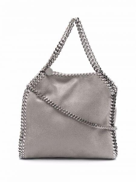 Łańcuszek srebrny Stella Mccartney